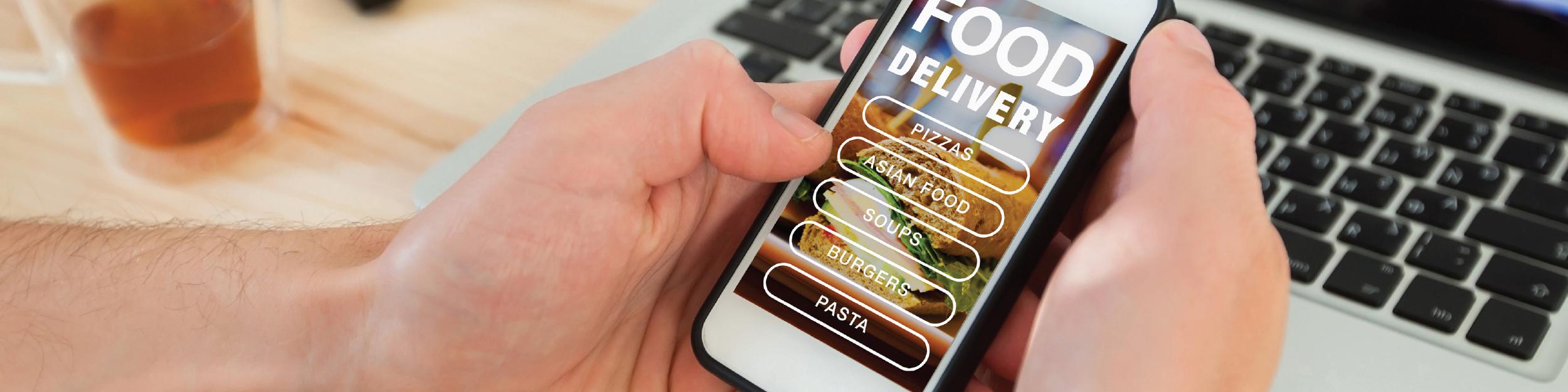 2020 Vision: Exploring Macro Food Trends